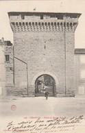 Drome : CHABEUIL : Porte Du Moyen-age ( Précurseur ) - Francia
