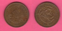 Messico Cinquanta Centavos 1956 - Messico