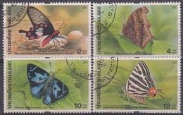TAILANDIA 2001 Nº 1970/70C USADO - Tailandia