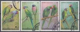 TAILANDIA 2001 Nº 1946/46C USADO - Tailandia
