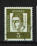 Bund Michel Nr.: 347xR Gestempelt - [7] Federal Republic