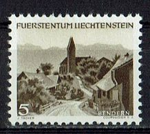 Liechtenstein 1949 // Mi. 284 * - Liechtenstein