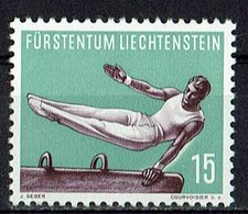 Liechtenstein 1957 // Mi. 354 ** (028..819) - Liechtenstein