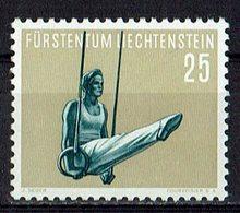 Liechtenstein 1957 // Mi. 355 ** - Liechtenstein