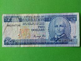 2 Dollari - Barbados