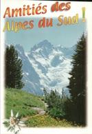 Amitiés Des Alpes Du Sud - Rhône-Alpes