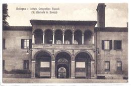 Bologna - Istituto Ortopedico Rizzoli (S. Michele In Bosco). 1929 - Bologna