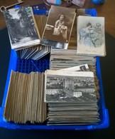 Lot De 1000 Cartes Cpa Divers France Pas De Carnet Ni Lourdes Lot Tres Propre Type Drouille - Cartes Postales