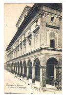 Bologna - Palazzo Malvezzi-Campeggi. 1916 - Bologna