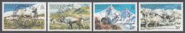FALKLAND ISLANDS DEPENDENCIES Michel 102/05  Very Fine Used - Falkland