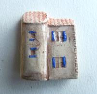 FEVE MOULIN A HUILE LA LAVANDE Maison Provençale 2000 MH - History