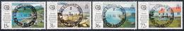 FALKLAND ISLANDS DEPENDENCIES Michel 211/14  Very Fine Used - Falkland