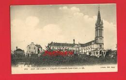 [14] Calvados  > Chapelle HEROUVILLE SAINT CLAIR - Herouville Saint Clair