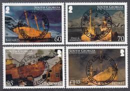 FALKLAND ISLANDS DEPENDENCIES Michel  503/06  Very Fine Used - Falkland