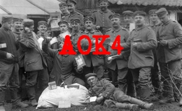 59 Nord VERLINGHEM 1915 IR 133 Feldpost Nordfrankreich Lompret Lille - France