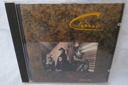 """CD """"Clannad"""" Anam - Rock"""