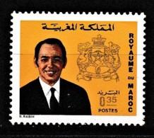 MAROC 1973 Y&T N° 663 N** - Marocco (1956-...)