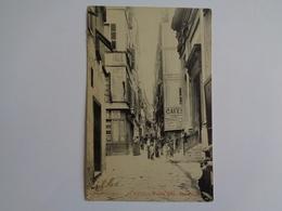 Nice - Vieille Ville - Rue Droite - Autres