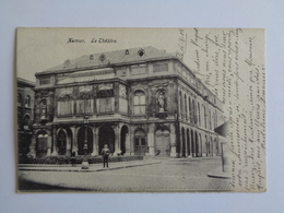 Namur - Le Théâtre - Namur