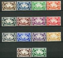 8884  OCEANIE  N° 155/68 *  Série De Londres  1942    TB - Unused Stamps