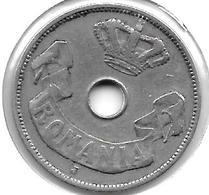 *Romania 20 Bani 1906J Km 33  Vf+ - Roumanie