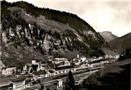Passo Brennero - Brennerpass - Panorama (1/906) - Ohne Zuordnung