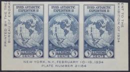 USA     .     Yvert  .      3  Stamps      .   (*)       .  No Gum   .    /    .     Pas De Gomme - Verenigde Staten