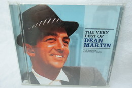 """CD """"Dean Martin"""" The Very Best Of Dean Martin, The Capitol & Reprise Years - Compilations"""