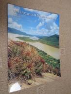 BRITISH CACTUS AND SUCCULENT JOURNAL Vol 22 Jun, Sep, Dec 2004 - Nature
