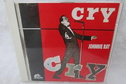 "CD ""Johnnie Ray"" Cry - Disco & Pop"