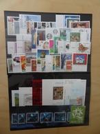 Österreich 2005 Komplett Postfrisch (5377) - Österreich