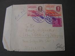 Costa Rica Old Cv. 1950 - Costa Rica