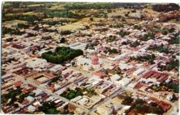 COSTA RICA  ALAJUELA  Aerial View - Costa Rica