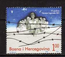 Bosnia And Herzegovina - 2006 Day Of The Prisoners Of War.MNH - Bosnie-Herzegovine