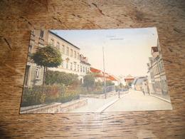 CPA De Robwein - Gartenstrabe - Daté 1915 - Dresden