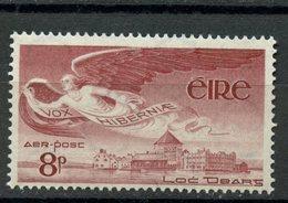 Ireland 1954 8p Air Post Issue #C4 MNH - Posta Aerea