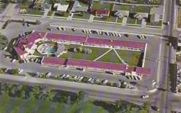 Idaho Idaho Falls Flamingo Motel & Restaurant - Idaho Falls