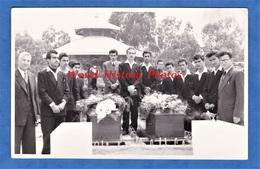 CPA Photo - NICOSIE Ou Environs - Enterrement ? - Arménien Armenian Boys Chypre Nicosia - Chypre