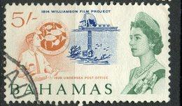 Bahamas 1965 5sh Film Project Issue #216 - Bahamas (...-1973)