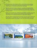 AUSTRALIA Panorama  Serie Completa Nuova ** MNH In Folder Bellissime - Non Classés