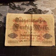 50 Mark 1914 - 50 Mark