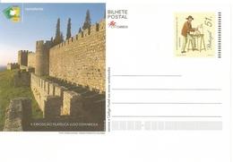 Entier Postaux - Philaiberia 99 - Santiago Do Cacém - Portugal - Postal Stationery