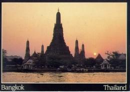 Bangkok - Thailand - Formato Grande Viaggiata – E 7 - Tailandia