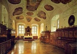 Cistercienser - Abtei Heiligenkreuz No - Sakriste - Formato Grande Non Viaggiata – E 7 - Cartoline