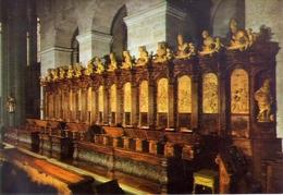 Cistercienser - Abtei Heiligenkreuz No - Stiftskirche - Formato Grande Non Viaggiata – E 7 - Cartoline
