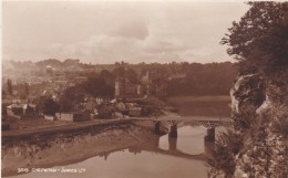 CHEPSTOW - Monmouthshire