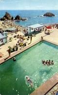 Costa Brava - Tossa De Mar - Gran Hotel Raymar - Formato Grande Viaggiata – E 7 - Cartoline