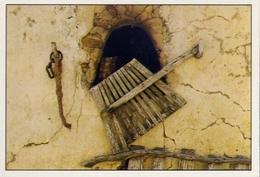 Ibiza - Formentera - Horno Antiguo - Formato Grande Non Viaggiata – E 7 - Cartoline
