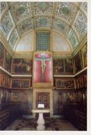 Igreja De S.roque - Sacrestia - Formato Grande Non Viaggiata – E 7 - Cartoline