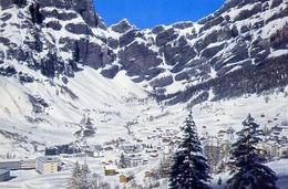 Leukerbad - Loeche Les Bains - Gemmipass - Formato Grande Non Viaggiata – E 7 - Cartoline